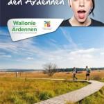 Belgiens wilde Wanderlandschaften entdecken