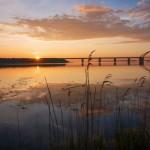 OstseeSpitze: Feinsandiger Strand und raue Küsten
