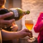 Bierpassion-Weekend im belgischen Antwerpen