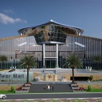 Doha mausert sich zu einem Shopping-Paradies