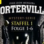 Jetzt gibt es was auf die Ohren: Hörbuch-Thriller Porterville zu gewinnen