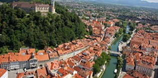 "Ljubljana gewinnt ""Tourism for Tomorrow""-Award"