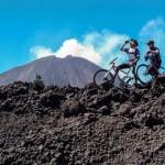 Mit dem Fahrrad unterwegs in Zentralamerika