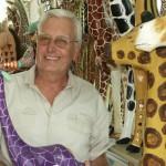 Das Giraffen-Museum – lange Hälse am Hellweg