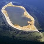 Land der Schildjungen zum Nationalpark erhoben