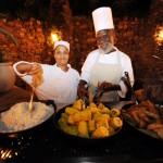 Lecker: Tischtuch deck Dich auf Südafrikanisch!