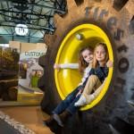Die faszinierende Traktor-Welt des John Deere