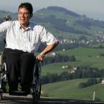 Barrierefreie Hotels in der Schweiz finden