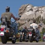 Die Party des Jahres steigt in South Dakota: Die legendäre Sturgis Rally feiert 75. Geburtstag