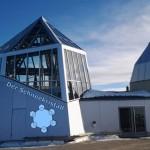 Der Kosmos der Schneeflocken – Europas erstes Schneekristall-Museum eröffnet auf der Zugspitze