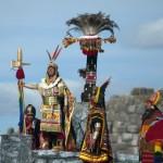 Inti Raymi –das Sonnenwendefest der Inka