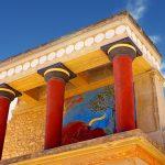 Gratis-Lektionen in Sachen Lebenslust auf Kreta