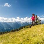 Der Sommer in Sterzing und Gossensass: Einkehr in vielerlei Hinsicht