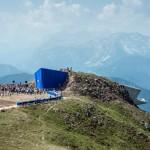 Messner Mountain Museum Corones eingeweiht