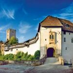 Auf den Spuren des großen Reformators durch das Lutherland Thüringen