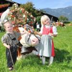 Des Künstlers Blick auf Österreichs kleinste Stadt