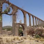 48 km Welterbe – Aquädukt von Padre Tembleque
