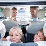 Nörgeln ade – Eltern-Tipps für lange Autofahrten