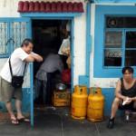 Einkaufen in China wird für Ausländer günstiger