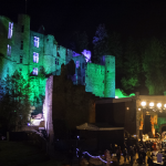 Open Air Festivals locken ins malerische Mullerthal