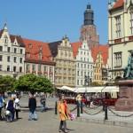 Kultur ohne Grenzen –Breslaustimmt auf das europäische Kulturhauptstadtjahr 2016 ein