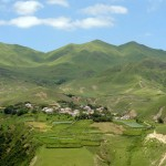 Unbekanntes Shadag: Adrenalin-Kick im Kaukasus