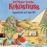 Per Zeitreise zu Pharaonen & Pyramiden: Mathilda und Kokosnuss wieder auf Tour