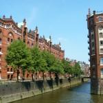 Hamburger Speicherstadt UNESCO-Weltkulturerbe