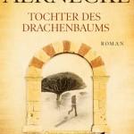 "Packender Roman um einen Wunderpilz – Roman ""Tochter des Drachenbaums"" zu gewinnen"