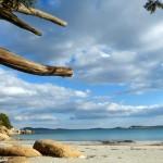 Der Sommer an Sardiniens schönsten Stränden