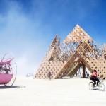 Notizen aus der Welt des Reisens: Wüstenfest, Blumenkorso & Brückenschlag in Kopenhagen