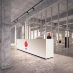 Doha Fire Station wird zur Plattform für Künstler