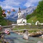 Berchtesgadener Land – Urlaub wie im Bilderbuch