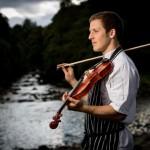 Kulinarisches Musikfest in Schottlands Nordosten
