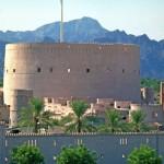 Einfach in den Orient:Für die Einreise in das Sultanat Oman reichen Pass und Visum aus