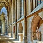 Der Dom zu Halberstadt und seine Schätze
