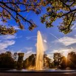 Herrenhäuser Gärten – königlich Flanieren in blühenden Kunstwerken