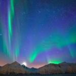 Dream Team aus Kanadas Norden: Aurora Borealis und die Northwest Territories