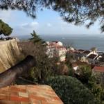 Aussichtsreich – Lissabon aufs Haupt geschaut