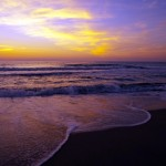 Die schönsten Sonnenaufgänge in North Carolina