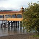 Trostlos schön: Los Lagos – das deutsche Chile
