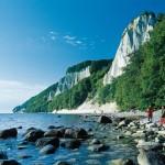 Wanderherbst auf der Ostseeinsel Rügen