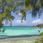 Mauritius auf dem Rücken von Pferden entdecken