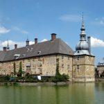 Betreten geboten! Schlossgeschichten aus dem Ruhrgebiet
