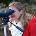 Alle Vögel sind schon da: Gerade imHerbst ist Saskatchewan einParadies für Vogelkundler