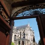 Saint Omer: Ein wunderbares Stück Nordfrankreich