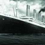 Titanic Belfast – 4000 Meter Wasser überm Deck