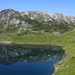 Formarinsee offiziell schönsten Platz Österreichs