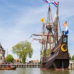 Kakao, Kunst und Klatsch aus der Kombüse – Herbstvergnügen in Noord-Holland