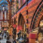 Millionen für gotisches Meisterwerk in Krakau